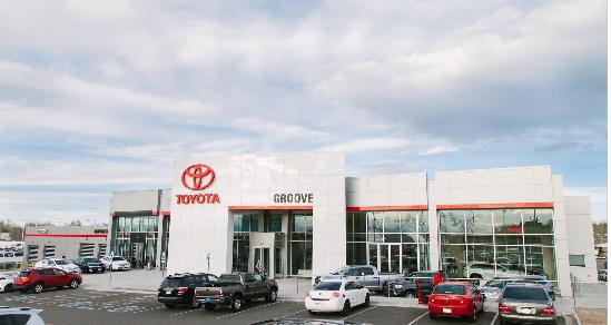 Groove Toyota Careers
